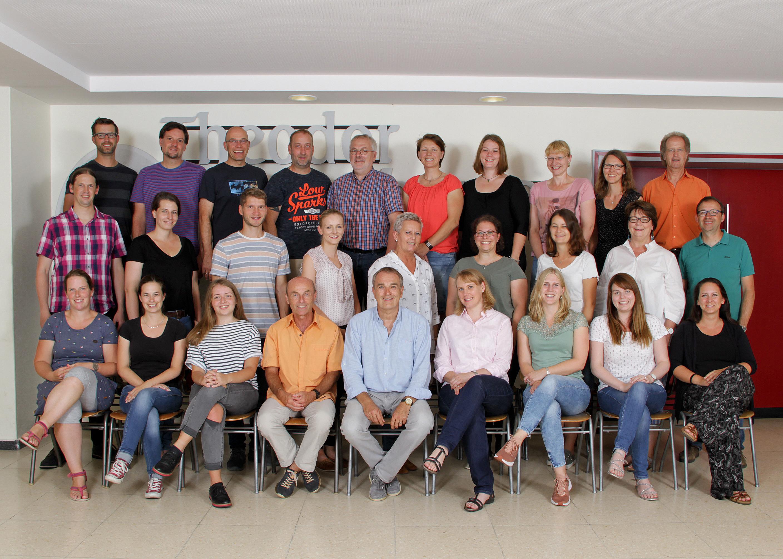 2019 - Lehrer